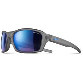 Julbo Extend 2.0 Spectron 3CF Sunglasses Junior 8-12Y translucent gray/blue-multilayer blue